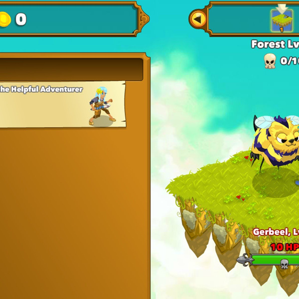 Clicker Heroes Alternatives and Similar Games
