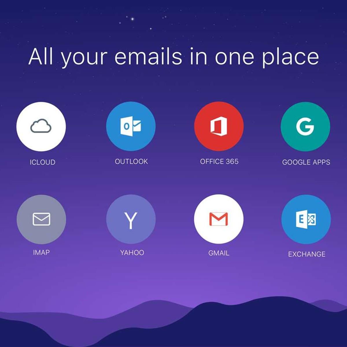 Newton Mail Alternatives and Similar Software - AlternativeTo net