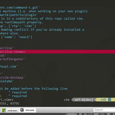 cmder Alternatives and Similar Software - AlternativeTo net