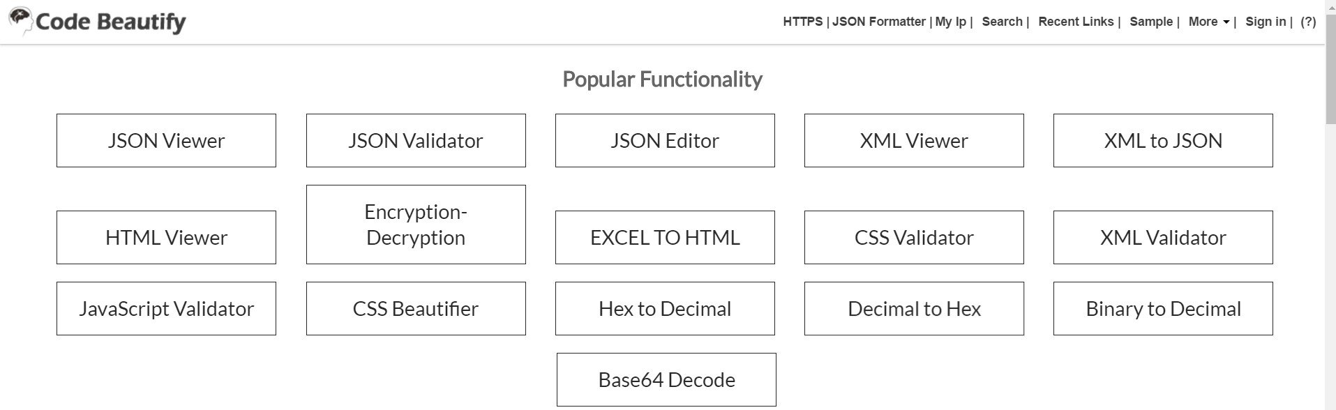 Base64 to excel