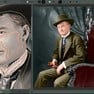 Make fascinating authentic colorizations of iconic and historic photos!