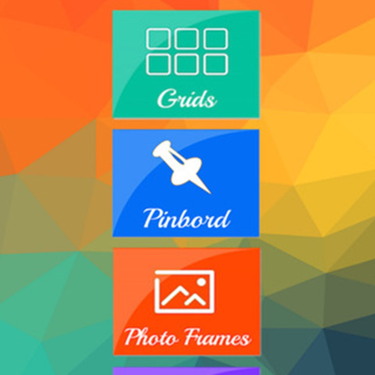 Collage Share - Pic Grid Alternatives and Similar Apps ...