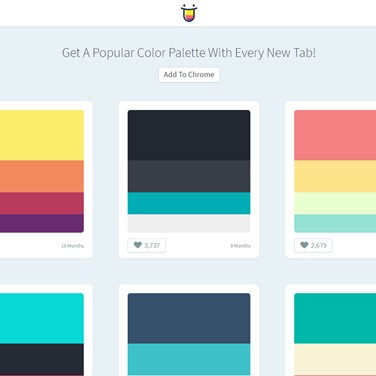 Color Hunt Alternatives and Similar Software - AlternativeTo net