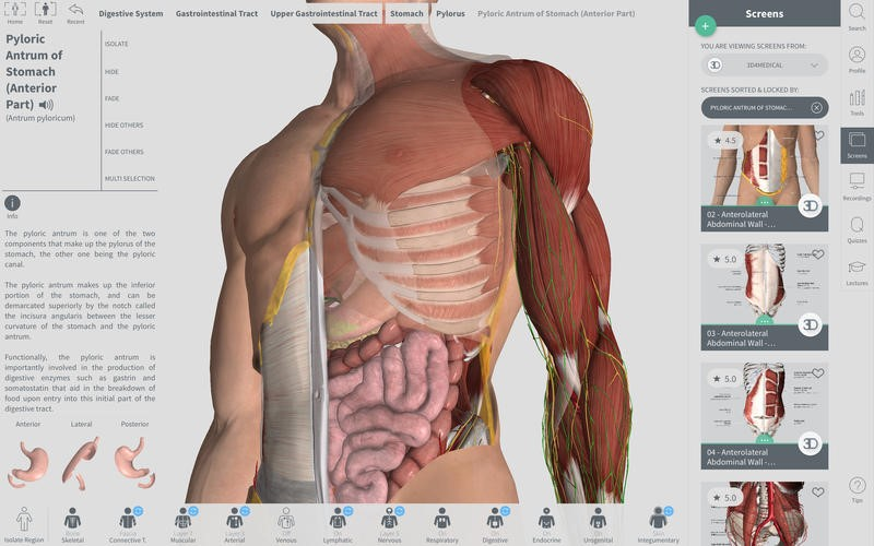 Complete Anatomy Alternatives and Similar Software - AlternativeTo.net