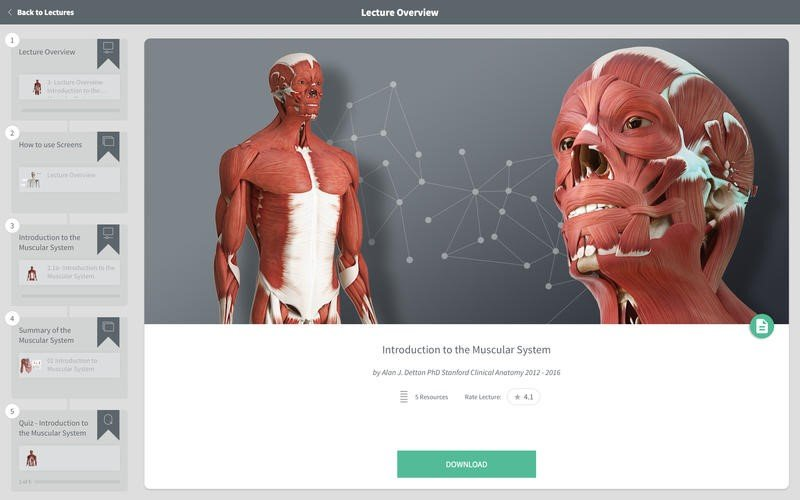 Complete Anatomy Alternatives And Similar Software Alternativeto