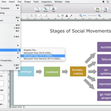 ConceptDraw PRO Alternatives and Similar Software - AlternativeTo net