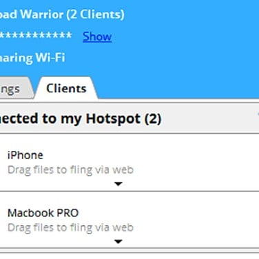 Connectify Hotspot Alternatives and Similar Software