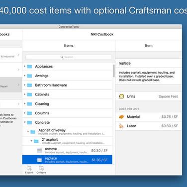 ContractorTools Alternatives and Similar Software