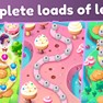 Complete loads of levels icon