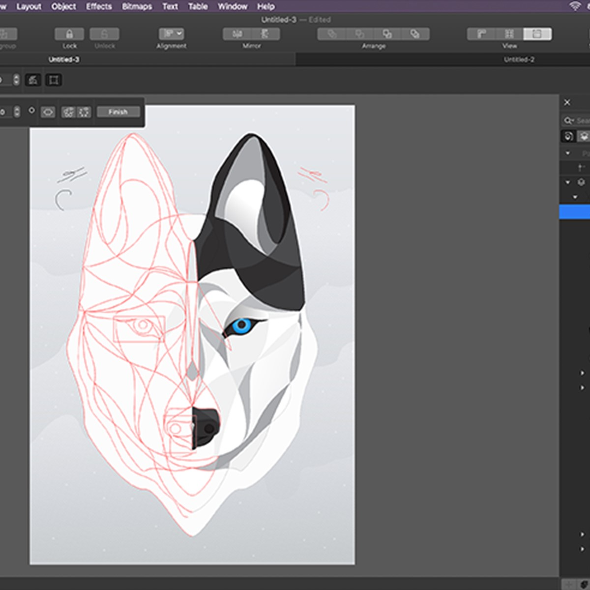 CorelDRAW Graphics Suite Alternatives for iPad