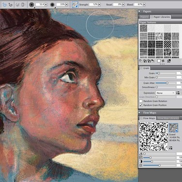 Corel Painter Alternatives and Similar Software