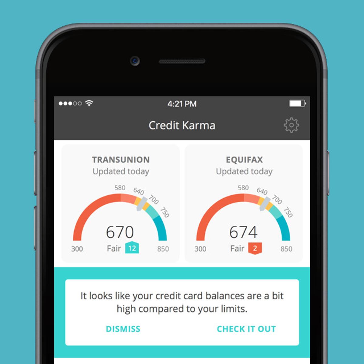 Credit Karma Alternatives And Similar Apps Alternativeto Net