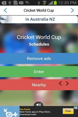 Cricket Info 365 World Alternatives and Similar Apps - AlternativeTo net