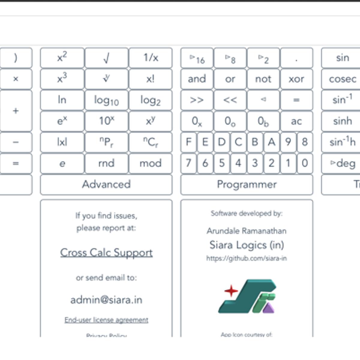 CrossCalc Alternatives and Similar - AlternativeTo.net on