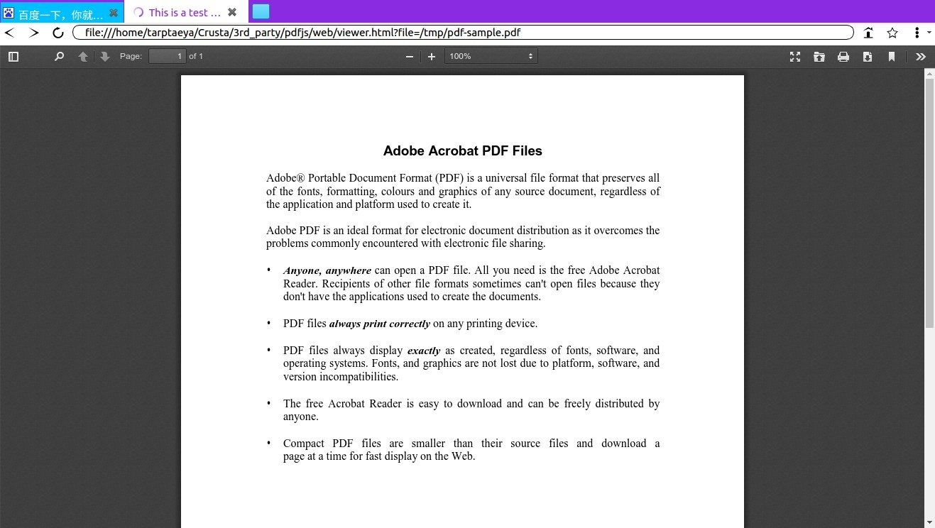 pdf free download for chrome os linux