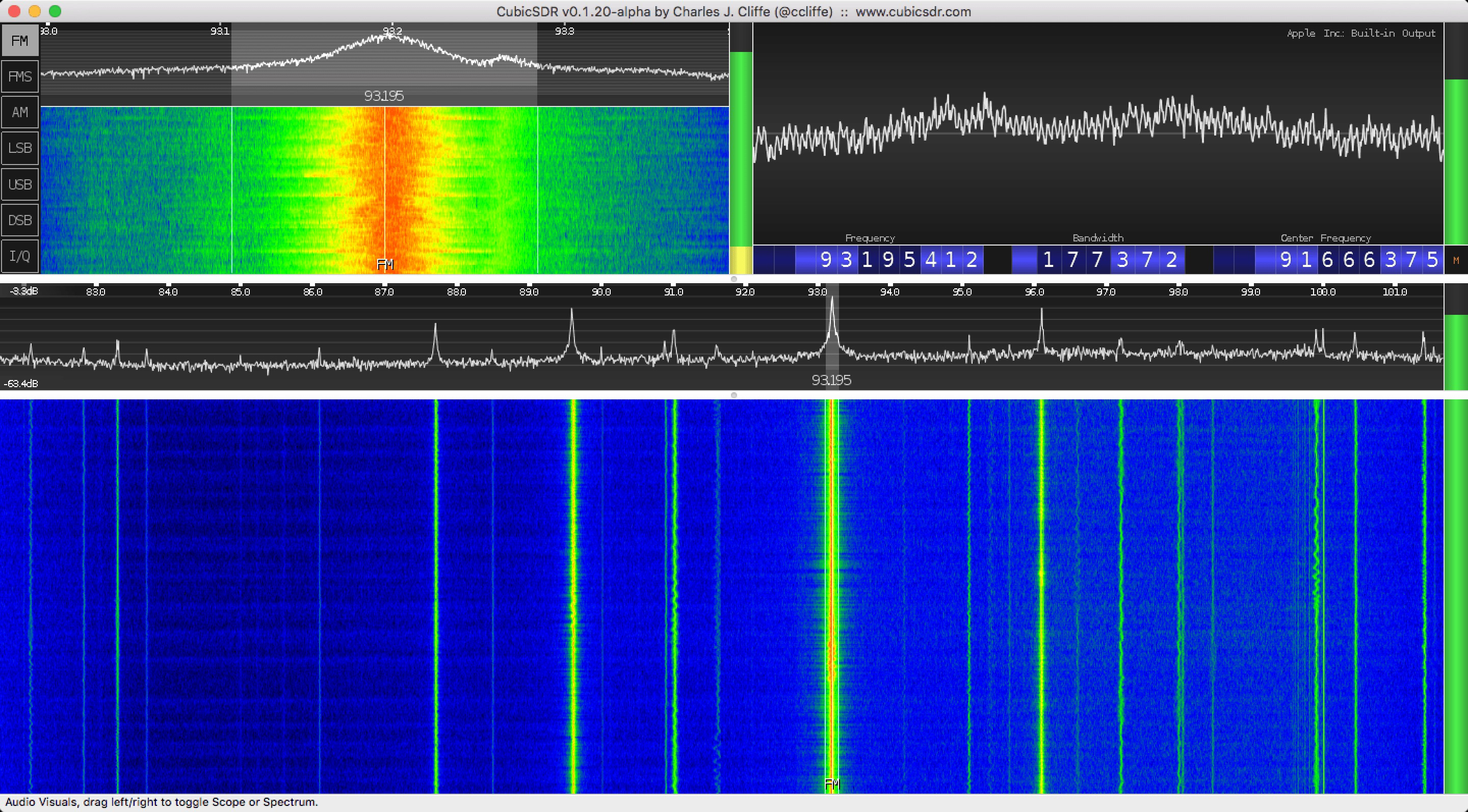 CubicSDR Alternatives and Similar Software - AlternativeTo net