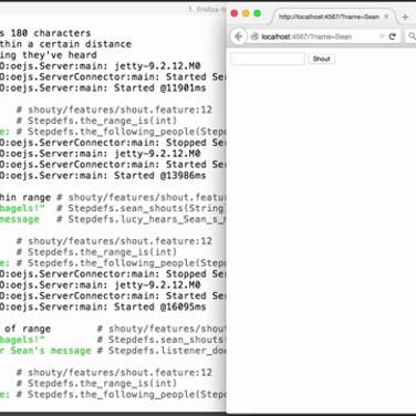Cucumber Alternatives and Similar Software - AlternativeTo net