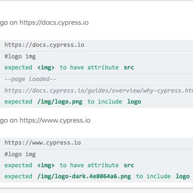 Cypress io Alternatives and Similar Software - AlternativeTo net