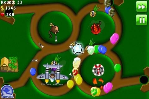 Bloons TD Alternatives and Similar Games - AlternativeTo net