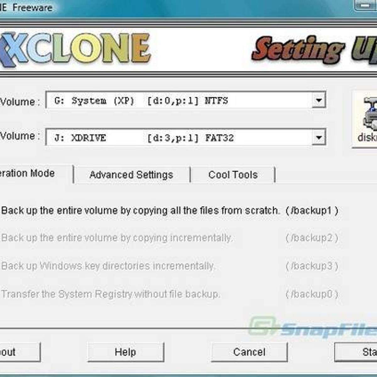 xxclone pro edition