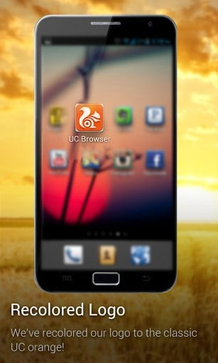 uc browser download apps mobile