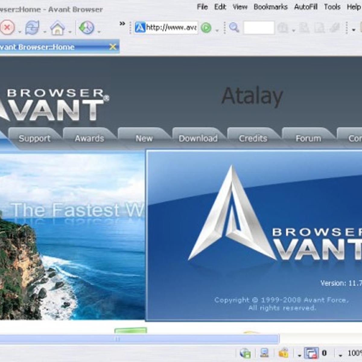 avant browser portable deutsch download