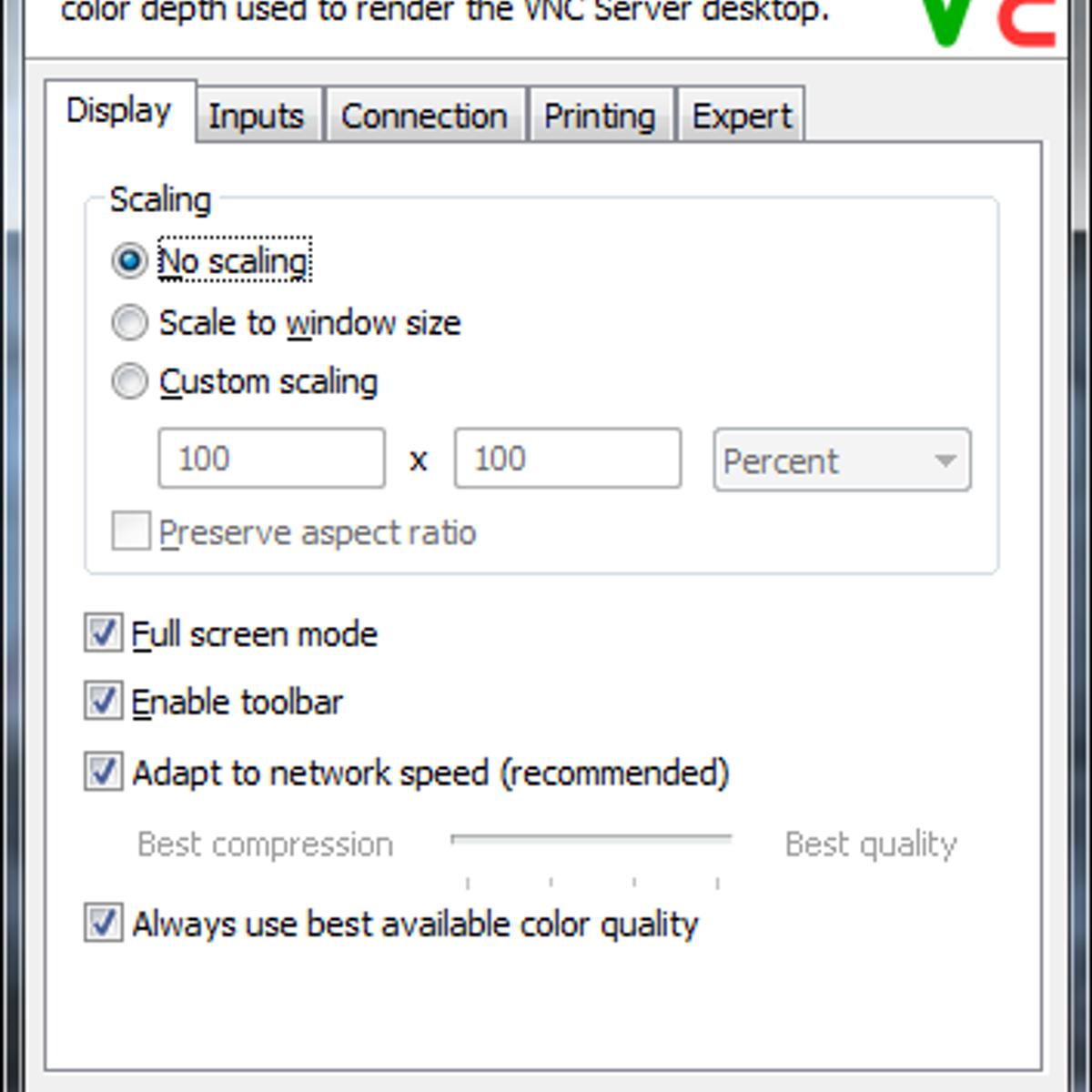 VNC Connect Alternatives for Linux - AlternativeTo net