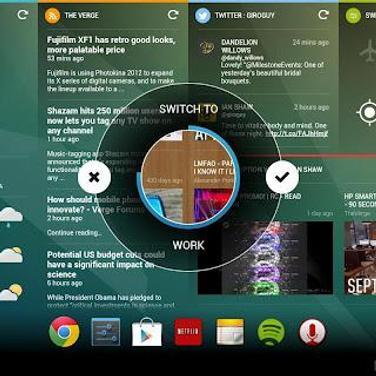 Chameleon Launcher Alternatives and Similar Apps