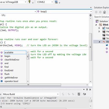 Visual Micro Alternatives and Similar Software