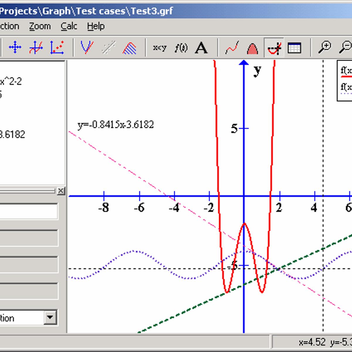 Graph Alternatives and Similar Software - AlternativeTo net