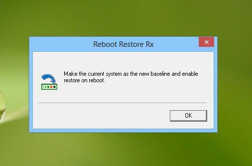 Reboot Restore Rx Alternatives and Similar Software - AlternativeTo net