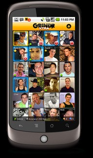 Grindr Similar Websites