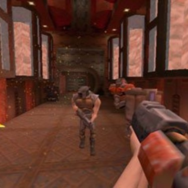 42 Games like Quake - AlternativeTo net
