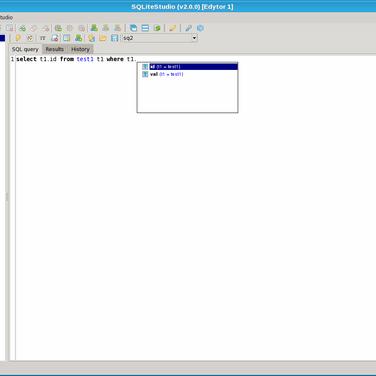 SQLiteStudio Alternatives and Similar Software - AlternativeTo net