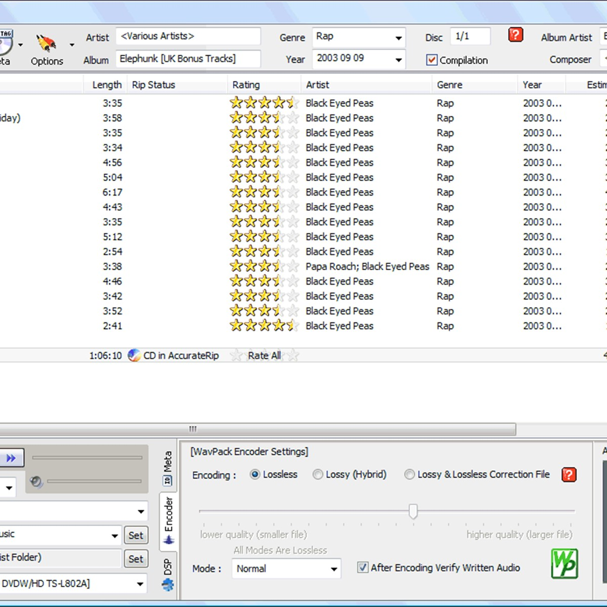 dBpoweramp Alternatives and Similar Software - AlternativeTo net