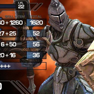 Infinity Blade Alternatives and Similar Games - AlternativeTo net
