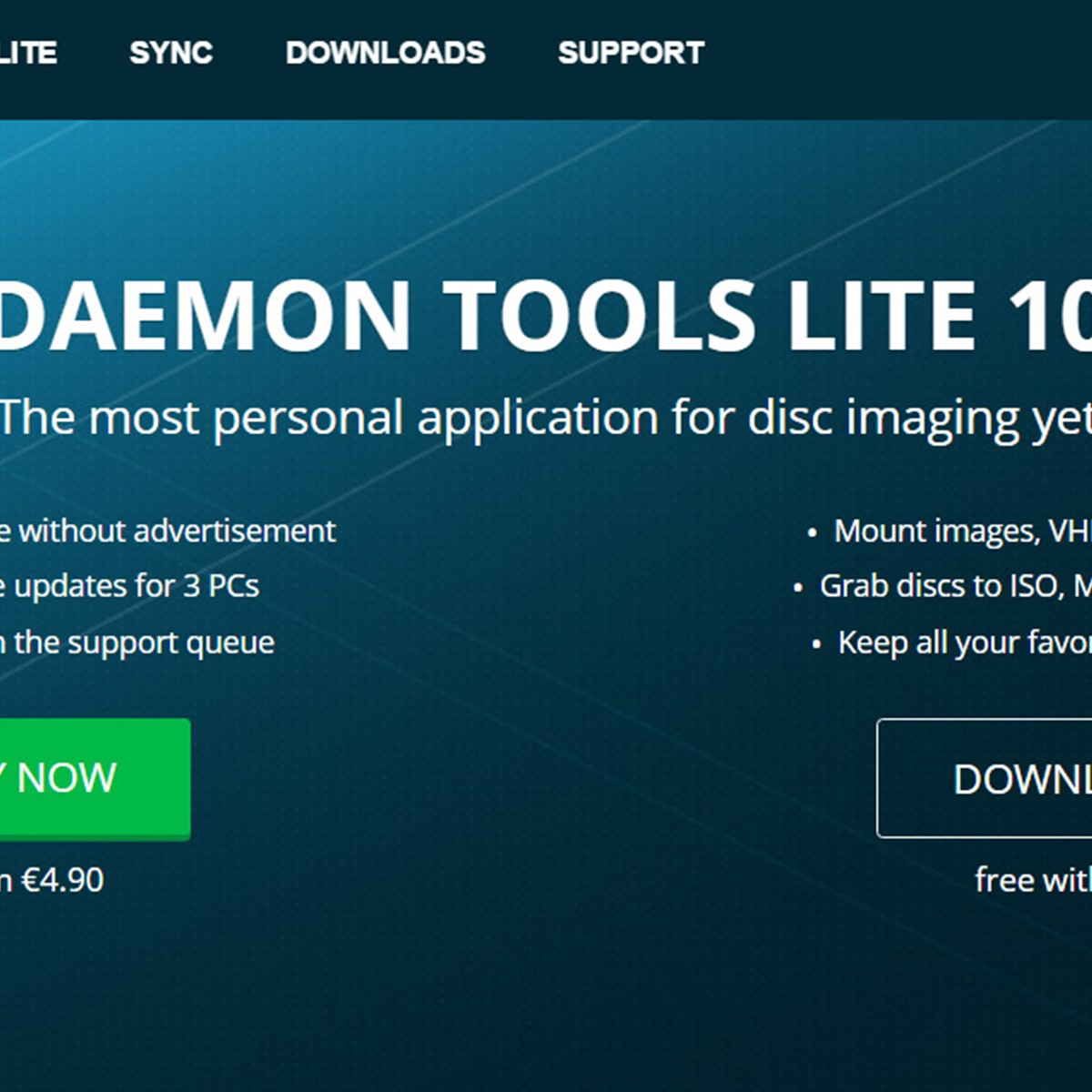 Daemon Tools Alternatives And Similar Software Screenshots From Android Electric Toolkit