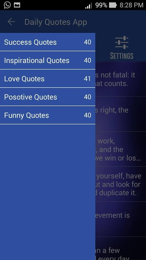 Love Quotes App | Daily Quotes App Alternatives And Similar Apps Alternativeto Net