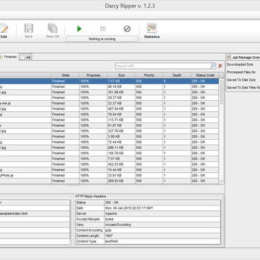 Darcy Ripper Alternatives and Similar Software - AlternativeTo net