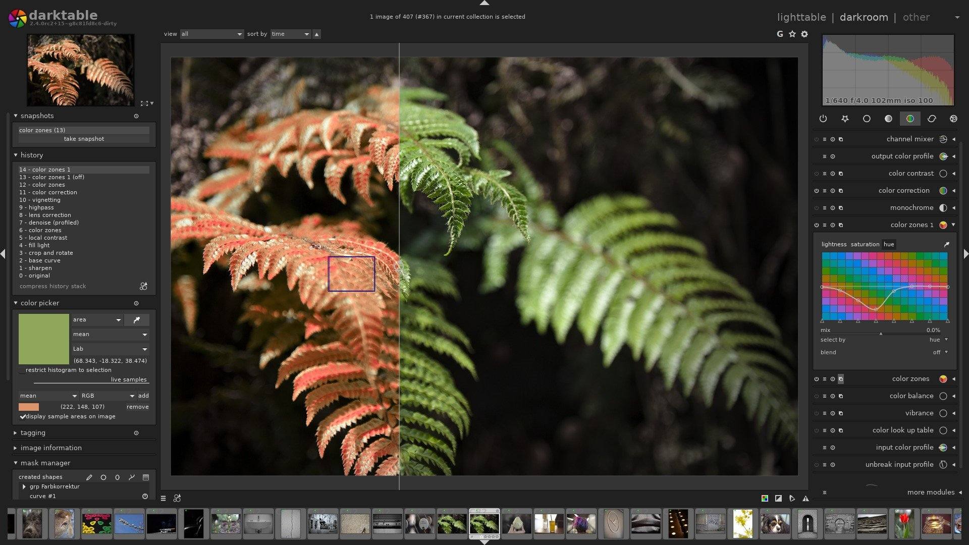 darktable Alternatives and Similar Software - AlternativeTo net