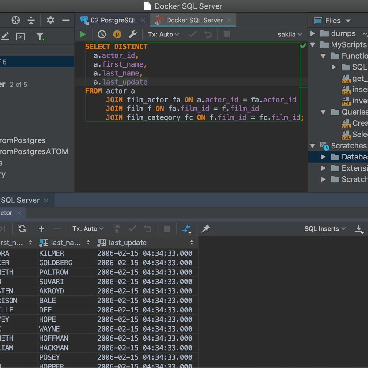 Datagrip Install Plugin