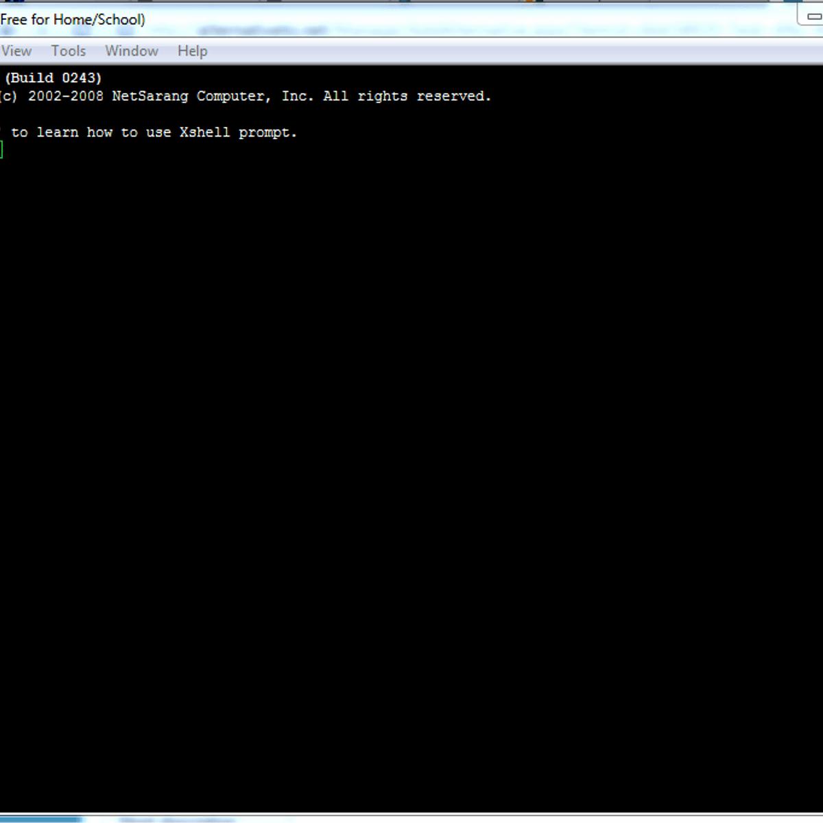 download xshell for ubuntu