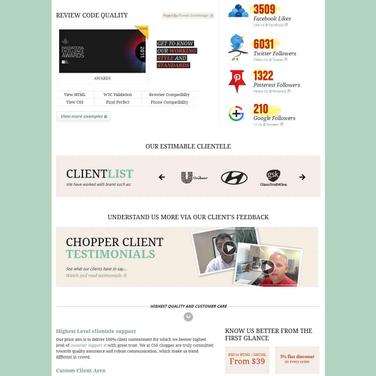 PSD to HTML Alternatives and Similar Software - AlternativeTo net