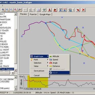 GPX Editor Alternatives and Similar Software - AlternativeTo net