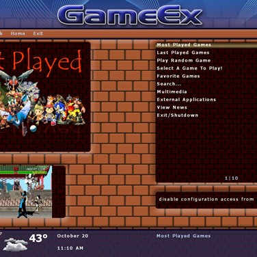 GameEx Alternatives and Similar Games - AlternativeTo net