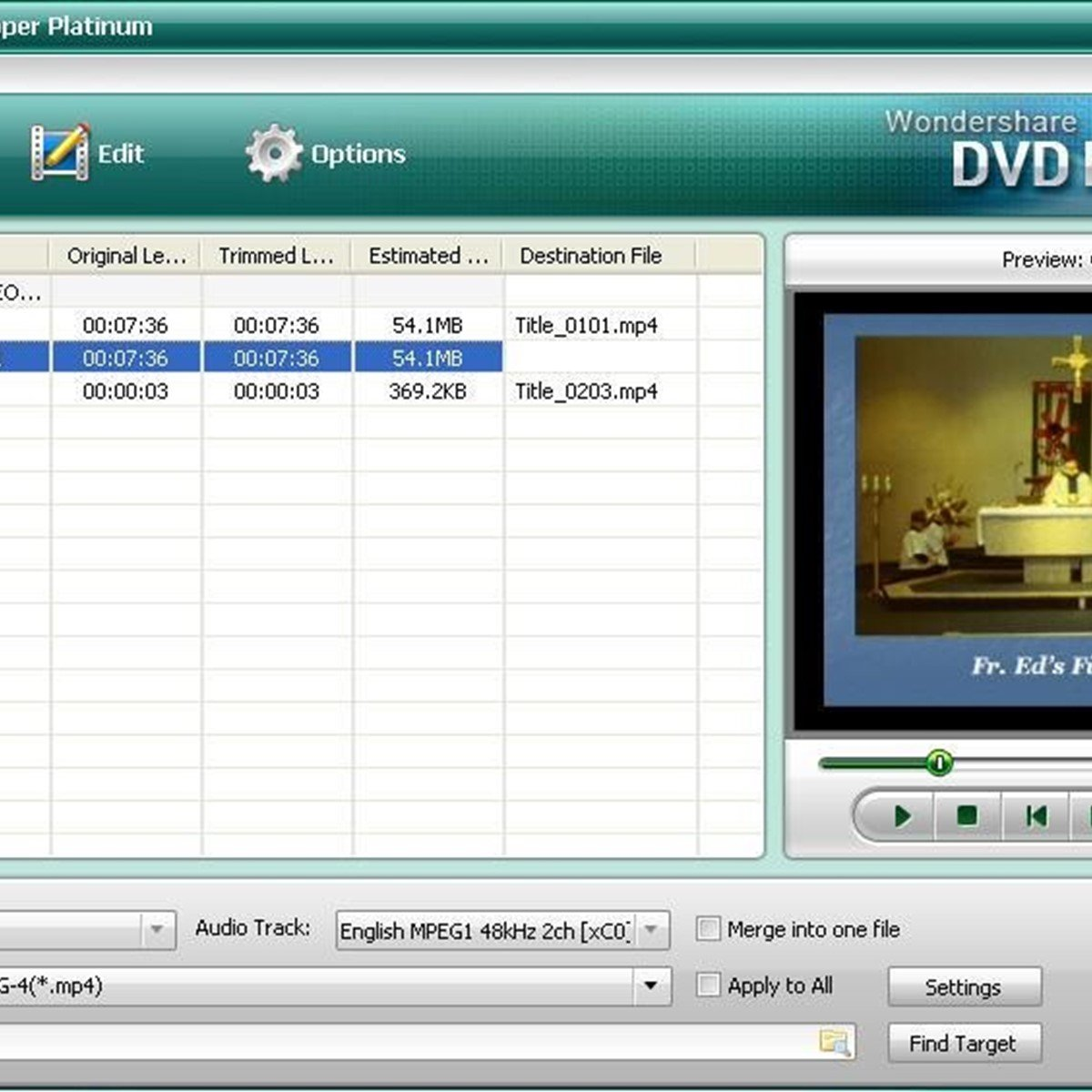 6 Free DVD Ripper Programs