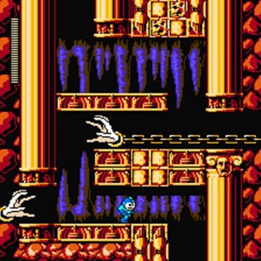 Mega Man Rock Force Alternatives and Similar Games - AlternativeTo net