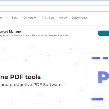 DeftPDF Alternatives and Similar Software - AlternativeTo net