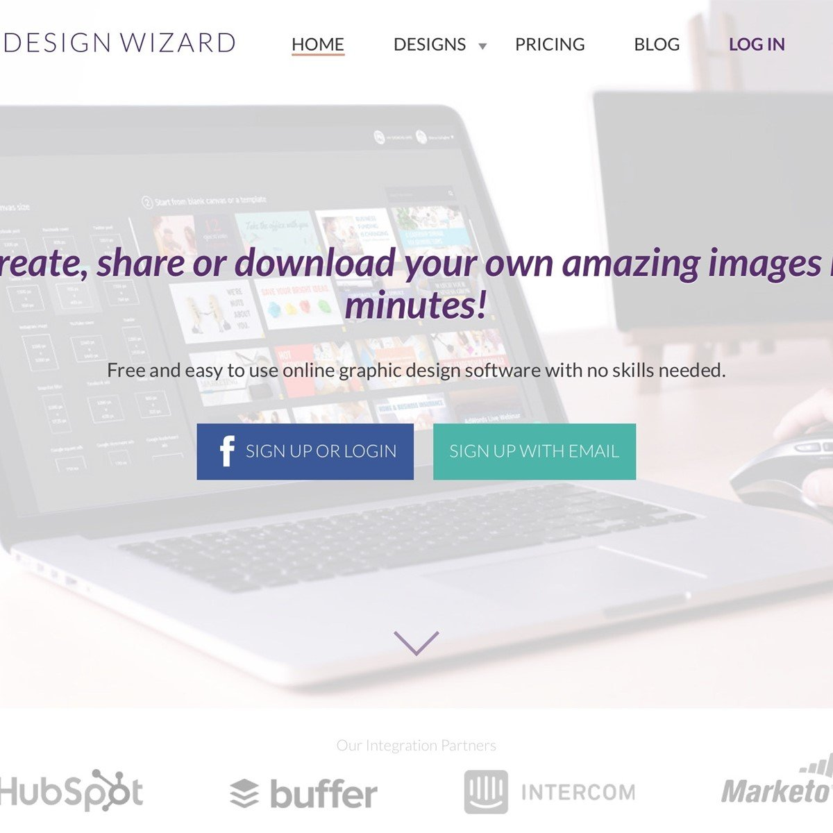 Design Wizard Alternatives And Similar Websites Apps Free Electronic Software
