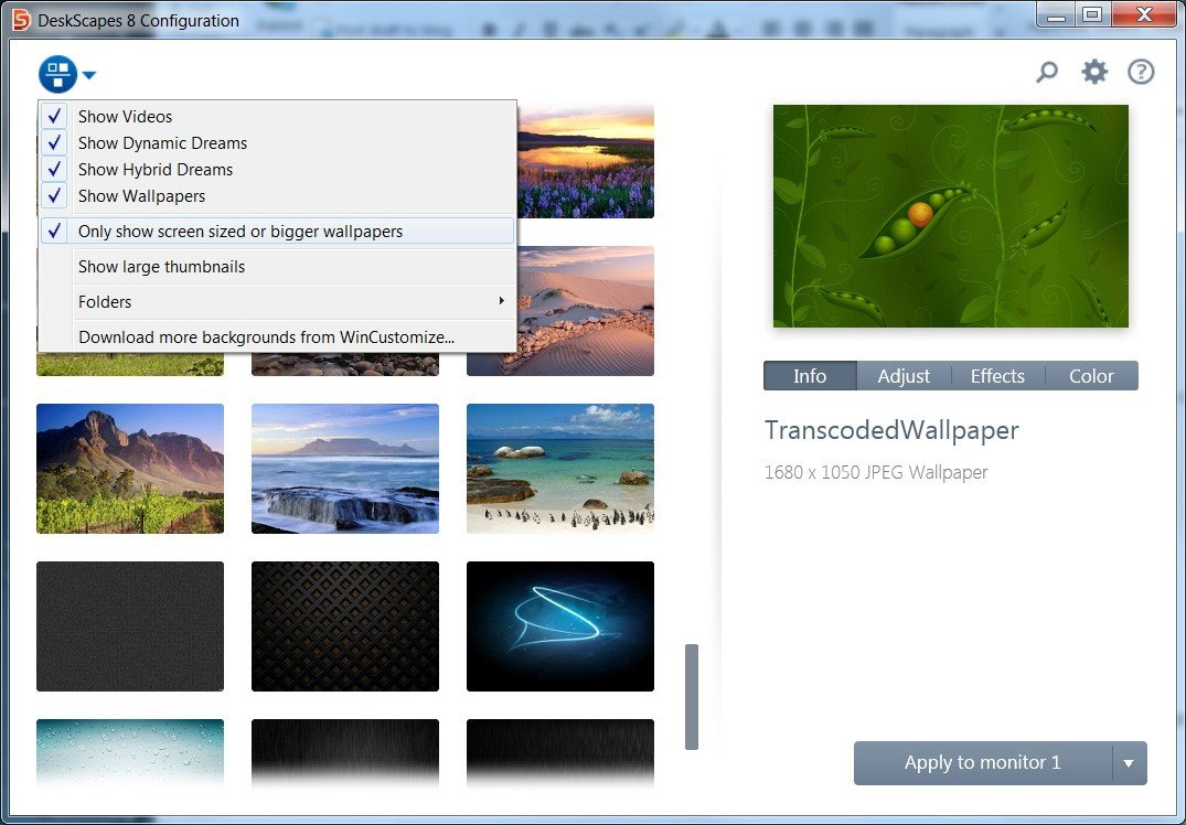 deskscapes animated wallpapers free download